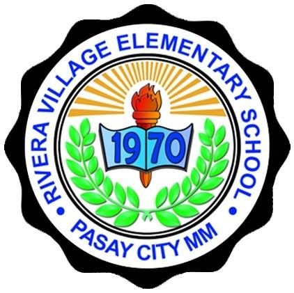 Rivera Village ES Official Logo